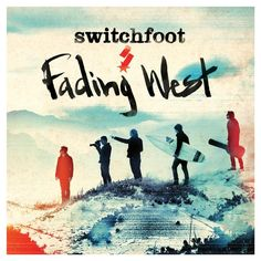 This song is high quality. All copyrights go to Switchfoot & Lowercase People Records -- Atlantic Records This song is not owned or affiliate. Christian Rock Music, Music Land, Songs 2013, Let It Out, I Cant Sleep, Praise And Worship, Just The Way, In A Heartbeat