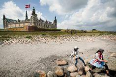 Elsinore in Denmark, Hamlet's 'Home,' Is Having a Renaissance - The New York Times