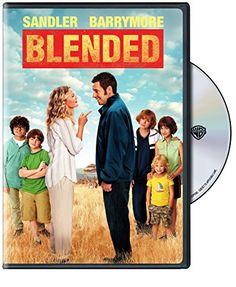 Blended - Warner Home Video