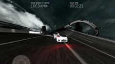 GT RIDE Case Study - Viral Gaming for Kia. The mobile racing app like no other. Create tracks by moving your mobile device through the air. Gaming, Marketing, App, Case Study, Challenges, Digital, Create, Friends, Rome