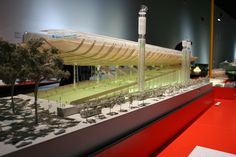 Richard Rogers & Architects Exhibition, From the House to the City | Flickr - Photo Sharing!
