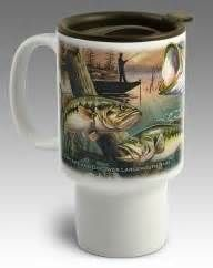 Largemouth Bass Fishing Gift Ideas, Collectibles & Home Decor