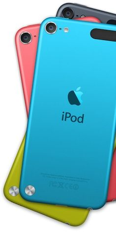 L'iPod Touch