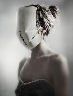 Masked - In Flight by Sruli Recht - Dezeen
