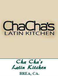 Cha Chas Latin Kitchen Wedding Venue In Brea