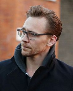 #TomHiddleston