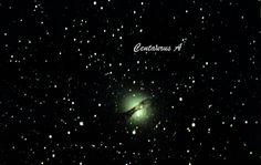 Centaurus A