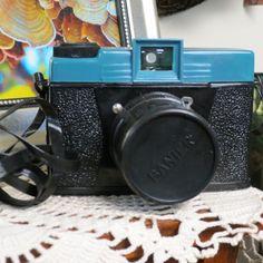 Vintage Banier Camera
