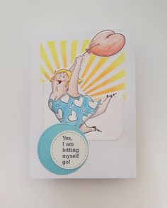 I made these cards in response to concern trolls who shake their heads, sigh and say: Oh, you let yourself go. Fat Positive, Fat Acceptance, Fat Art, Body Love, Love Cards, Greeting Cards Handmade, Diets, Shake, Cool Art