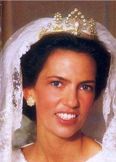 Archduchess Constanza of Habsburg-1994