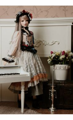 Trinity Doll - Now To Eternity ; Real Doll, Bjd Dolls, Ball Jointed Dolls, Beautiful Dolls, Elves, Fairies, Everything, Gothic, Household