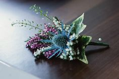 Angie and Andrew's Local, Home Grown DIY Wedding. By Samantha Ward
