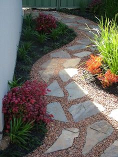 Images of southwest gardens pavers southwest gardens for Affordable landscaping adelaide