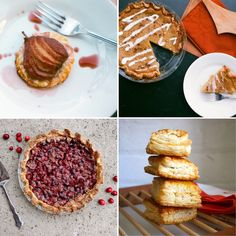 Thanksgiving Pie Ideas | Nothing in the House