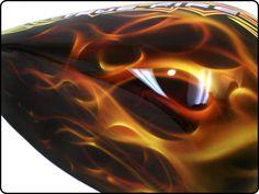 True Fire technique