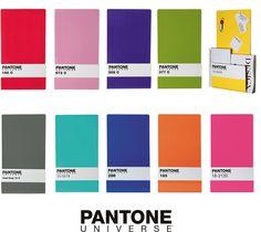 Benvenuti in Seletti – Pantone wall store