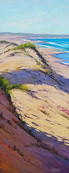Graham Gercken ~ Dune Scape 2013