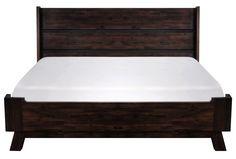 Blake II California King Platform Bed - Signature