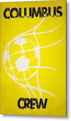 Pics For Gt Columbus Crew Logo Redesign Mls Crew Soccer
