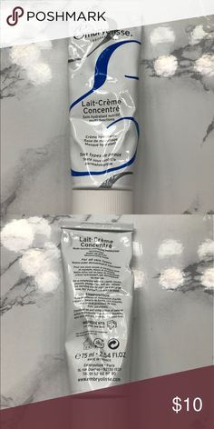 Embryolisse Lait Creme Concentre Moisturizer Embryolisse Lait Creme Concentre Moisturizer - purchased from Sephora - used for about a month off and on but it's a bit strong on my skin. Good for really dry skin! Embryolisse Makeup