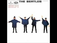 "The Beatles - ""Help!"" (Mono) [Full Album]"