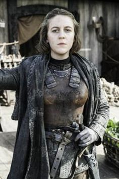 Game of Thrones 'Gemma Whelan wird mit The Twits bei der Dahl-Feier schmuddelig - Wales Online - Games of Thrones - Serie Dessin Game Of Thrones, Game Of Thrones Wiki, Got Game Of Thrones, Game Of Thrones Characters, Heros Film, Game Of Trone, The Twits, Got Characters, My Champion