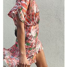 "Cool The Sack (@coolthesack) en Instagram: ""IRO 💚 Wobam Dress Última talla! #iro #iroparis #wobamdress #coolthesack #availableonline…"""