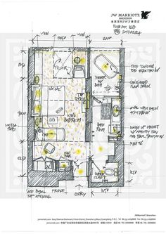 Image result for jw marriott layout ~ Great pin! For Oahu architectural design visit http://ownerbuiltdesign.com