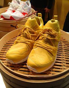 8901cc15be6 Puma Dim Sum sneaker shoes by Hypebeast. Nithinraj Murugesan · Hip hop  dance shoes