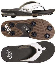 Golf Flip Flops for Women | Thread: Golf Flip-Flops #GolfEquipment