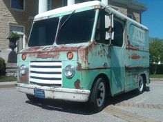 Details about 1963 Chevrolet Other    Step    van  metro  deliver  ice cream  catering   Trucks  In