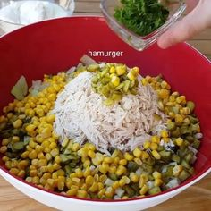 Turkish Recipes, Turkish Delight, Salad Recipes, Grains, Pasta, Food And Drink, Cooking Recipes, Meals, Vegetables
