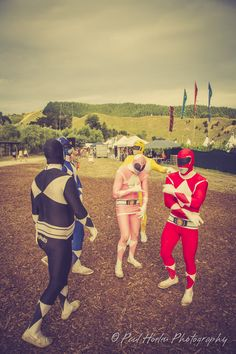 Go Go Power Rangers Go Go Power Rangers, Vines, Laughter, Arbors, Rice