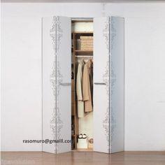 Libro-Cabina-Armadio-raso-muro-porte-Filo-Muro-Sistemi-Rasoparete
