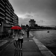 Thessaloniki, Macedonia, Opera House, Greece, Louvre, Street View, Country, City, Building