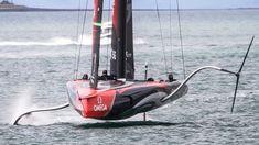 Sail World, America's Cup, Bays, Model Ships, Yachts, East Coast, New Zealand, Modeling, Transportation