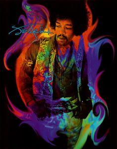 Rock Guitar Solo • Tab • Little Wing Chords • Jimi Hendrix • Part Three