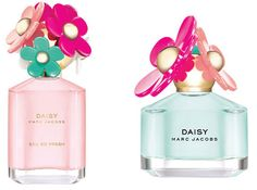Marc Jacobs Daisy Delight Fragrances for Spring 2014  #perfumes
