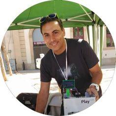 #LEDM Juan Alejandro Cardete experto en post-producción y pintura a mano