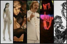 Les Inrocks - Top 20 des meilleurs clips de 2013