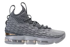 "Nike LeBron 15 ""City Edition"" - EU Kicks Sneaker Magazine"