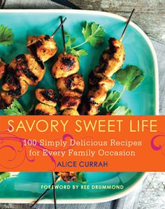 Savory Sweet Life - ends 5/15