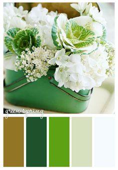 Green spring 4.14.12