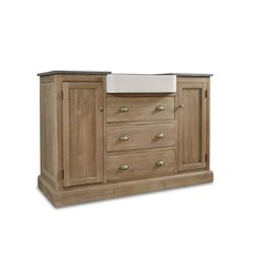 Rustic Bathroom Vanities, Bath Vanities, Single Vanities, Handmade Furniture, Solid Wood, Vanity, Design Inspiration, Storage, Home Decor