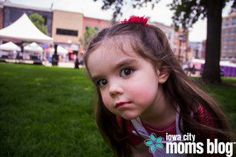 Dear Daughter: Why I'm Tired | Iowa City Moms Blog