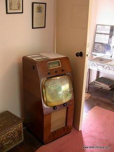 1947 television