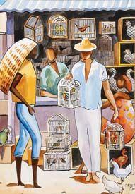 Obras de Hector Julio Paride Bernabó - Hector Carybé - Carybe - Catálogo das…