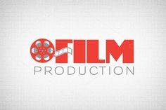 Film Production Logo Templates A stylish modern logo for your film production company.Resizable, easy to edit! by Lucion Creative Free Logo Templates, Logo Design Template, Business Brochure, Business Card Logo, Film Logo, Batman Logo, Modern Logo, Production Company, Corporate Identity