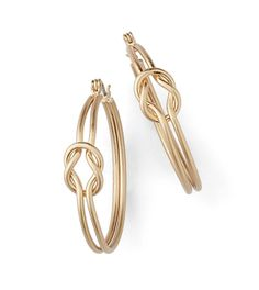 Hoops: A simple twist on a classic.