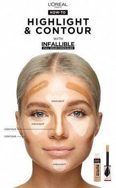 Natural Makeup Brushes #naturalmakeuptutorial